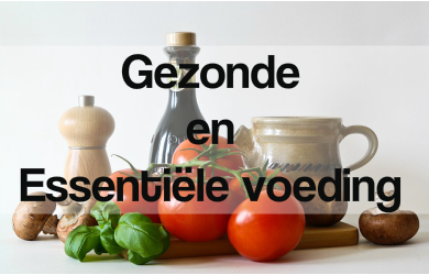 gezonde voeding - afvallenmettips.nl